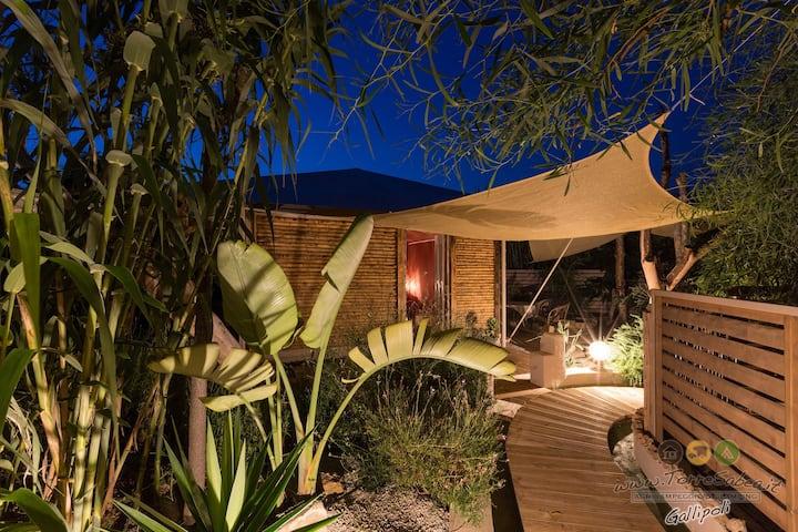 Luxury Tent Premium