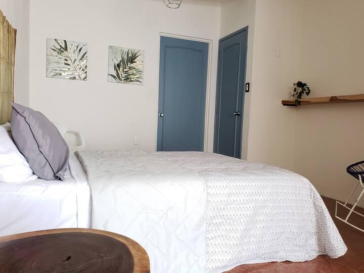 Thalassa suites. SUITE 3