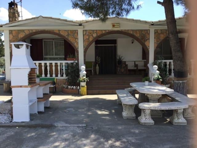 Casa San Martín De la Vega