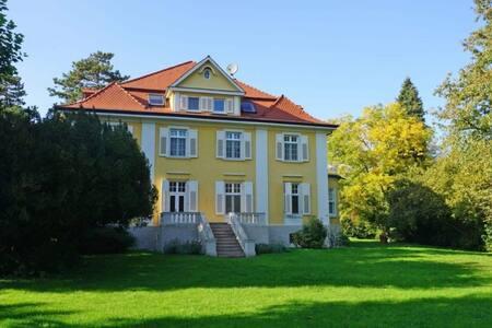 Villa Wahlwies Boutique-Ferienwohnung