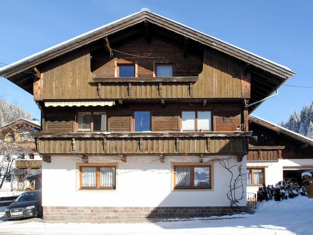 Holiday Apartment Margreiter for 5 persons in Wildschönau
