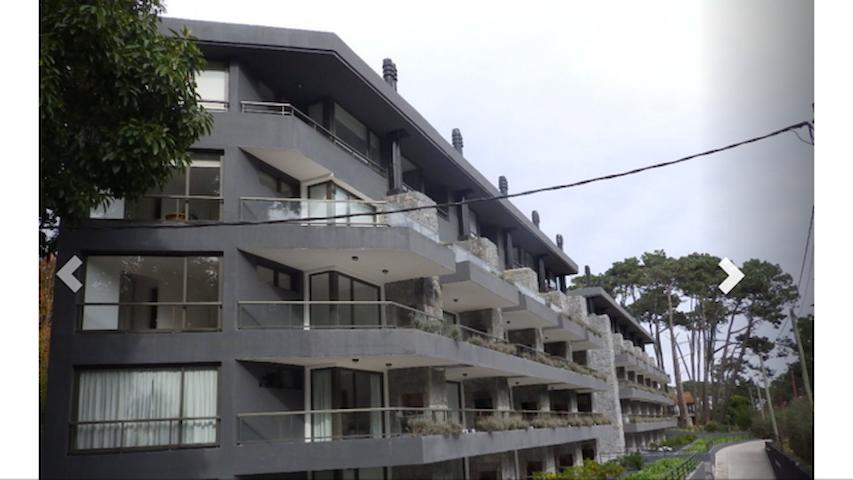 Apartamento San Rafael zona de bosque