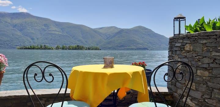 Casa San Martino  sul Lago Maggiore (2)