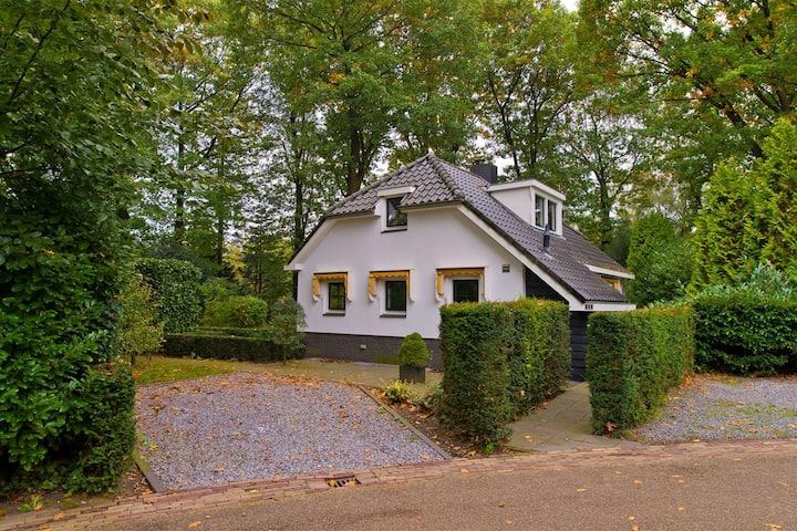Wellness Villa Lunteren (Veluwe)
