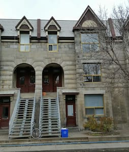 Large 4 bedroom in downtown Montreal Free Parking - Westmount - Appartement