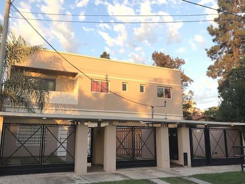 Mendoza Apartment, desayuno & Parking Opcional