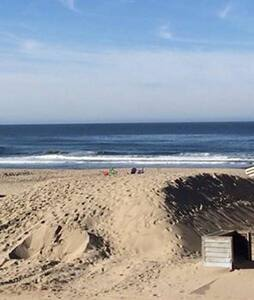 #StayinMyDistrict Beachbreak Oceanview PacificCity