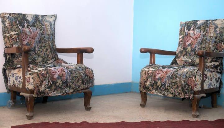 Naiot Elramah Christian Guest House