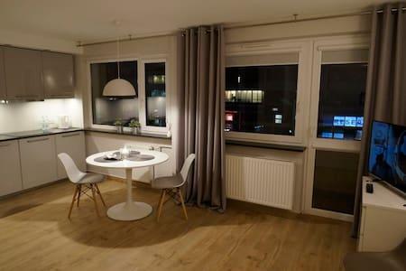 Air-conditioned apartment   Chmielna 1