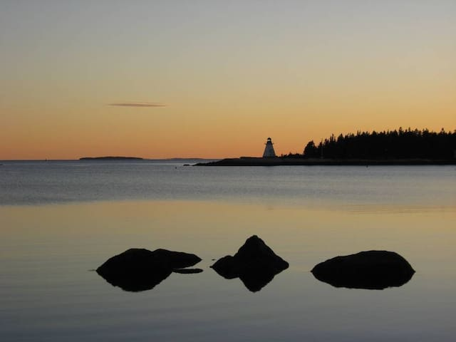 Sunset sublime taken by Albert MacLeod