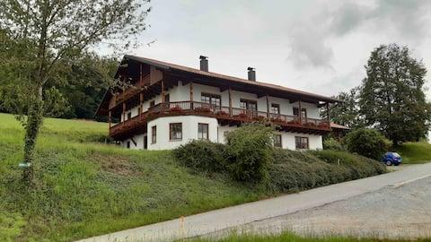 Vacation rental Naber Rattiszell