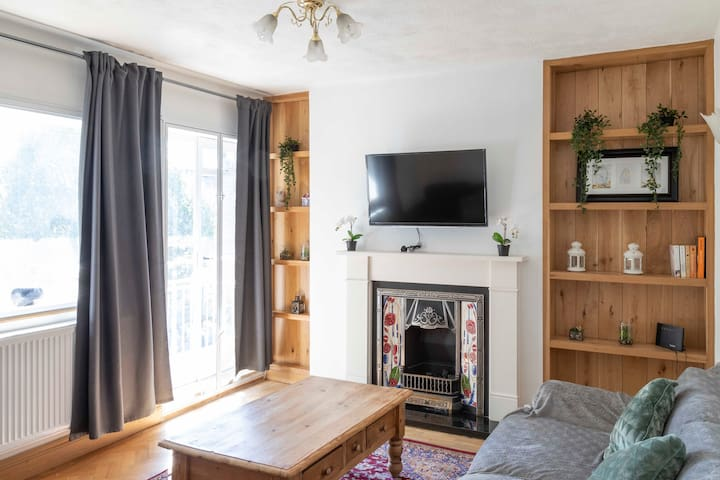 Homely, Cozy one bedroom flat in Maida Vale