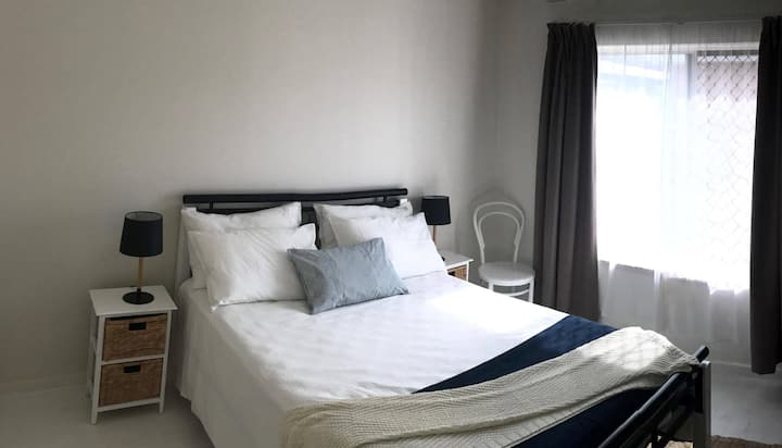 Henley beach apartment