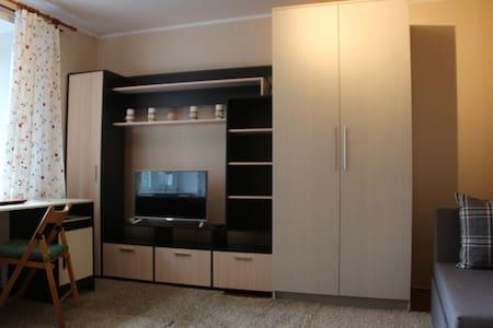 Апартаменты на Валовой - Сергиев Посад