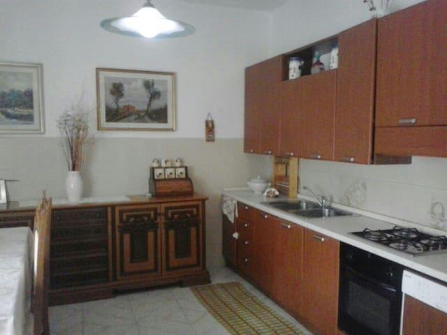Casa asfodelo - Flussio - House