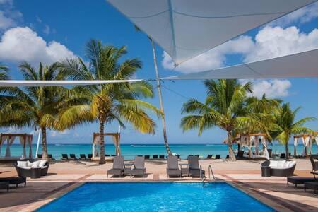 Cadaques Caribe Resort Bayahibe-Dominicus