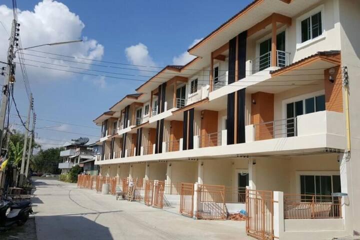 Samyod Residence
