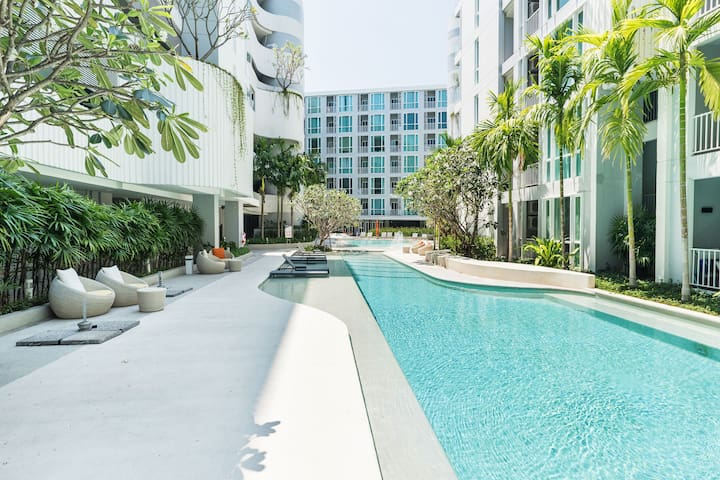 New Cozy Place near Central Festival Phuket