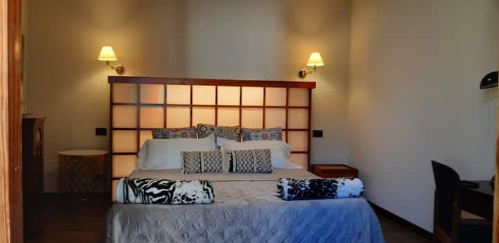 VILLA MARISA BED AND BREAKFAST - Appartamento Luca