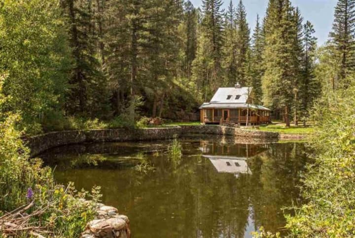Secluded Mountain Escape, Clean and Disinfected