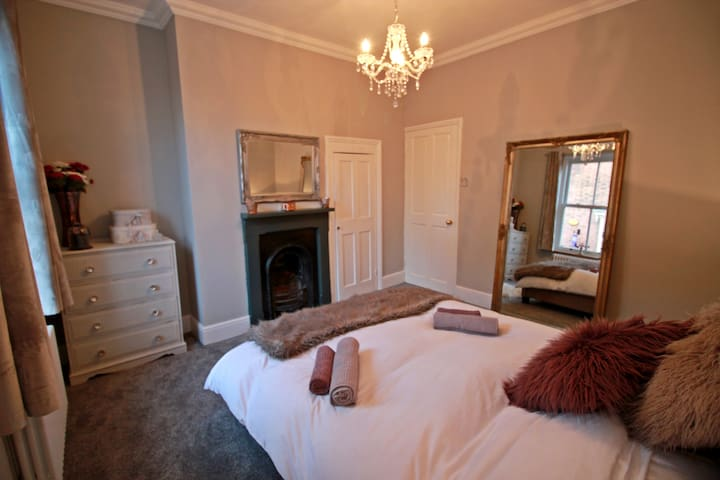 Boutique 42 cottage Central Beverley 2 bed #Luxury