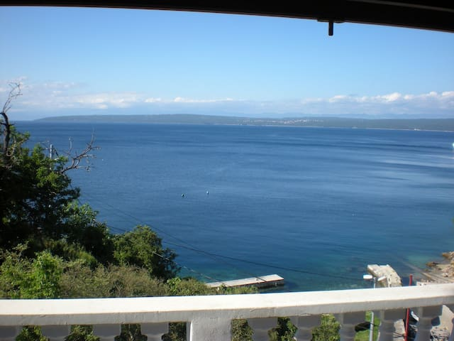 Apartment BT A2 Merag, Island Cres