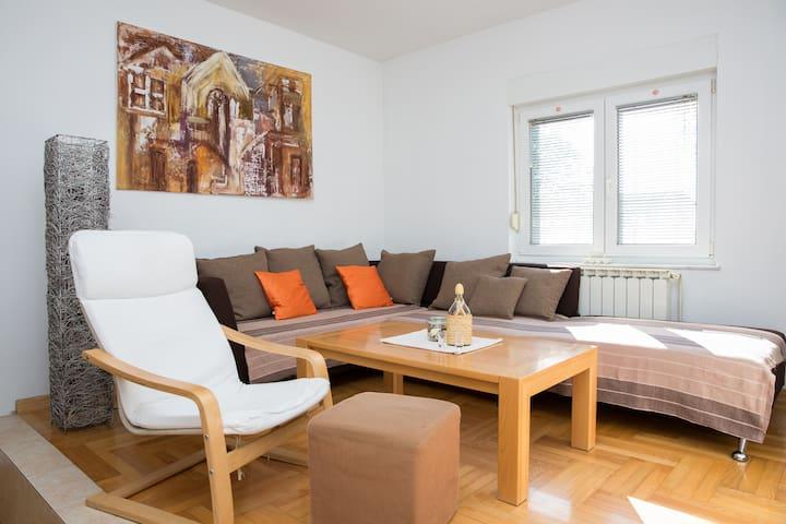 Apartman Borik