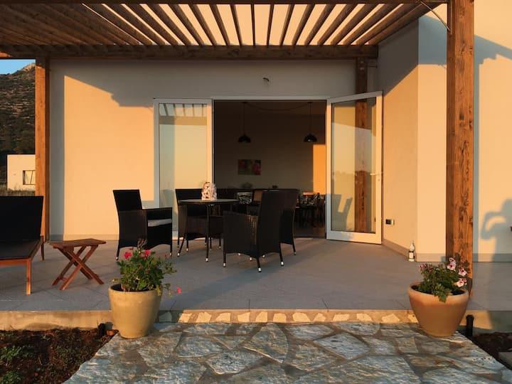 Villa Casa Vigna