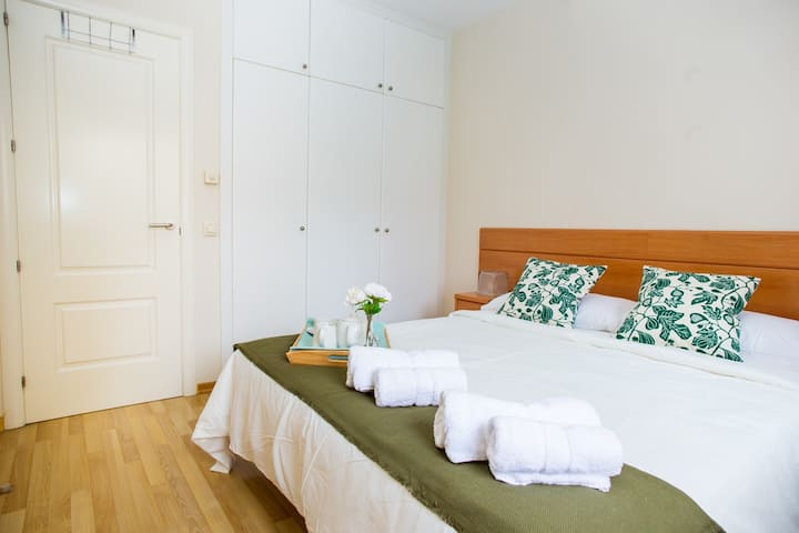AL33 - Cozy apartment just 200 m from the beach