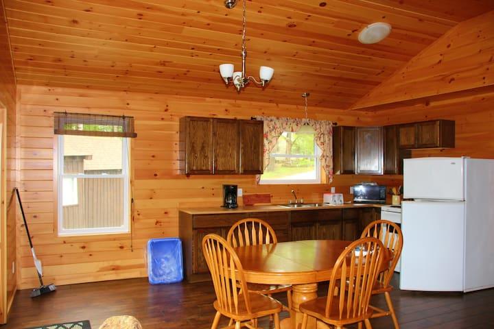 Eddie's Cabin