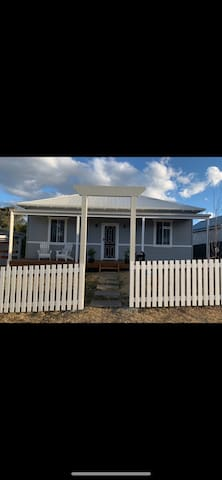 'Kaz's Cottage' Gloucester NSW