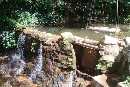 Leisure Vacations Alpinia Resort - Kodagu