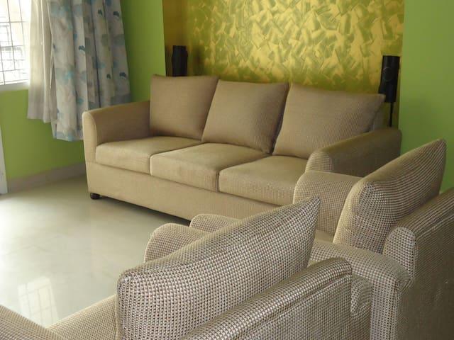 Parker No. 4062 Homestay - Sonepat  - Apartament