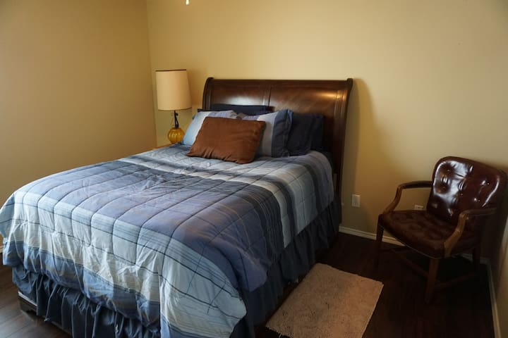 Convenient Place in The Woodlands - Conroe - Casa
