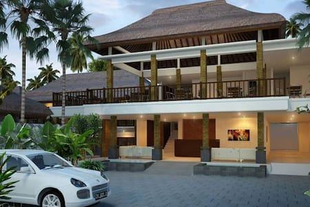 Alena Ubud Resort a harmonious lifestyle - Ubud
