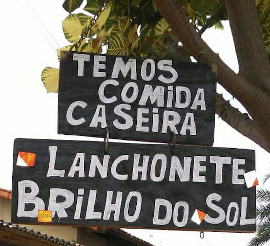 Brilho do Sol