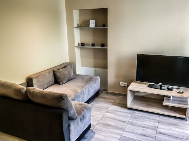 Chill&Go Premium Apartment