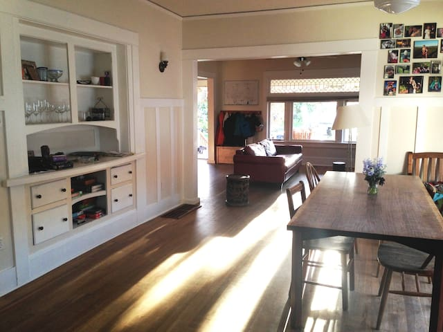 Classic SE Portland Home - Portland - Appartement