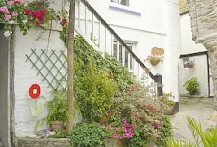 Myrtle Cottage - Mevagissey - Ev