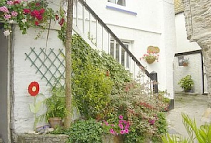 Myrtle Cottage - Mevagissey - Casa