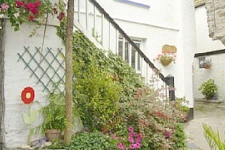 Myrtle Cottage - Mevagissey - 獨棟