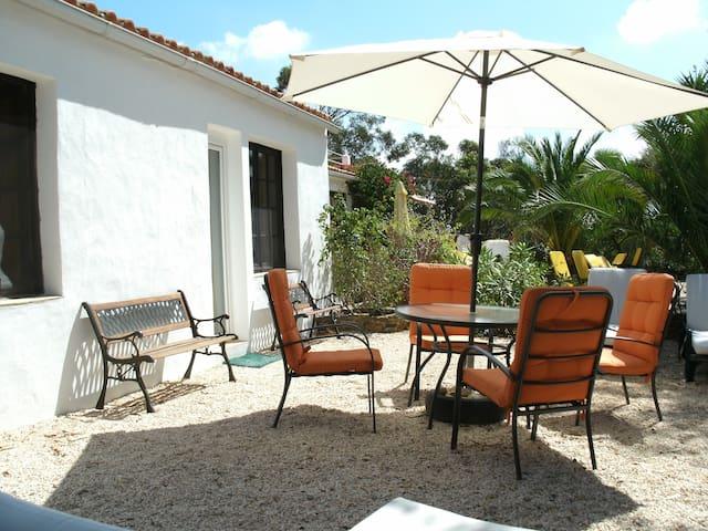 Casa Mira 4-Personen-Apartment - Barão de São João - Leilighet