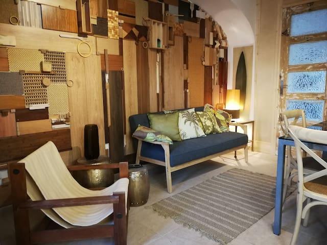 Casa Naperon