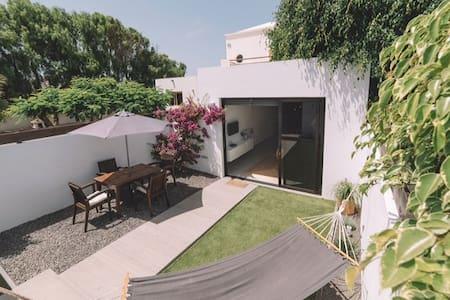 Coqueto Estudio en Tinajo - Las Palmas - Apartmen