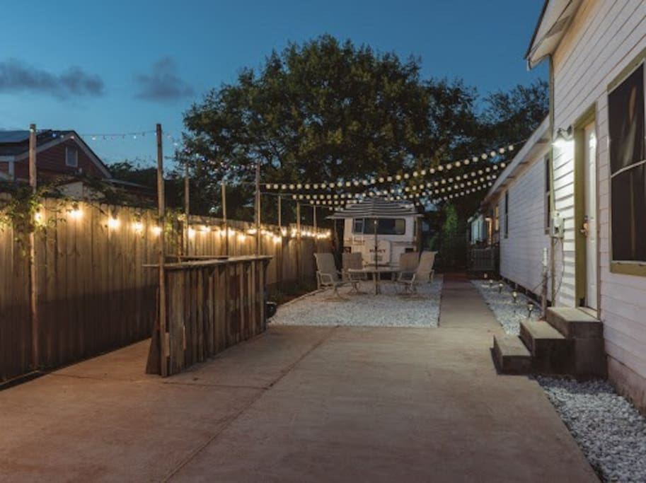 Party Patio 3 Bedroom 1 2 Mile To French Quarter Houses For Rent In New Orleans Louisiana