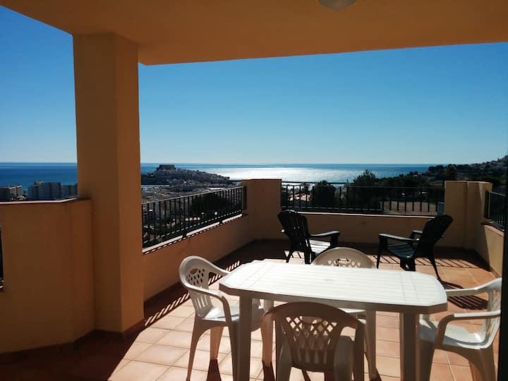 Apartamentos Panoramica Deluxe¡