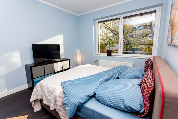 ★Super central★2BR★Luxury Apartment★Roof Terrace★