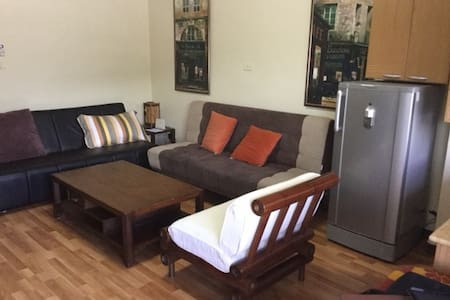 2 bedroom Patong Tower Patong Beach - Patong