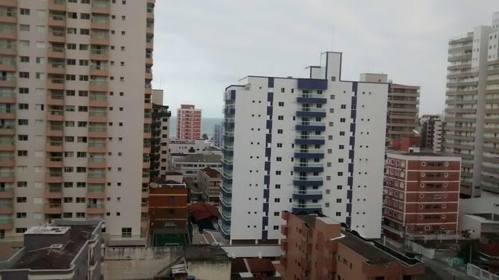 Apartamento amplo e familiar
