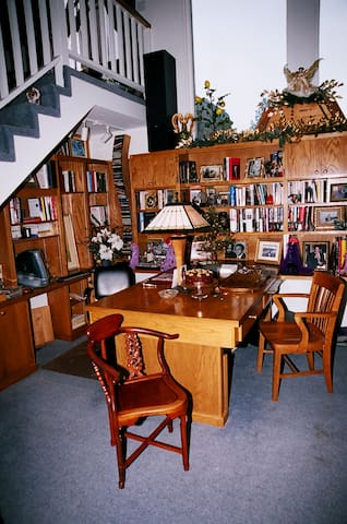 Tranquility Suite B - Carson City - Hus